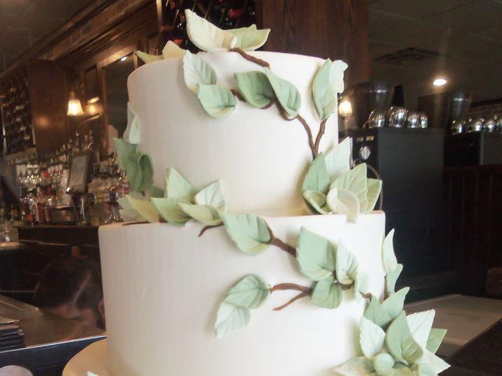 Tmx 1478718421253 Wc57 Buffalo, New York wedding cake