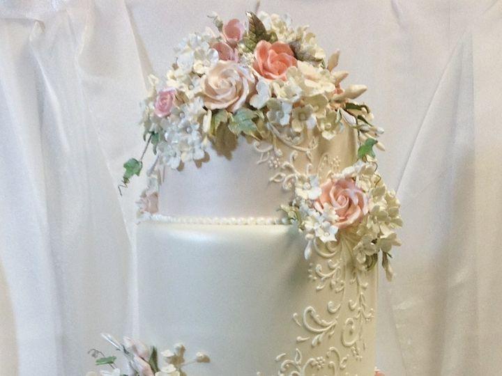 Tmx 1478718469771 Wc55 Buffalo, New York wedding cake