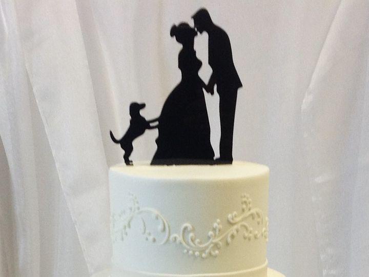 Tmx 1478718480347 Wc54 Buffalo, New York wedding cake