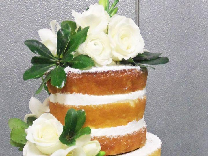 Tmx 1478718501964 Wc53 Buffalo, New York wedding cake