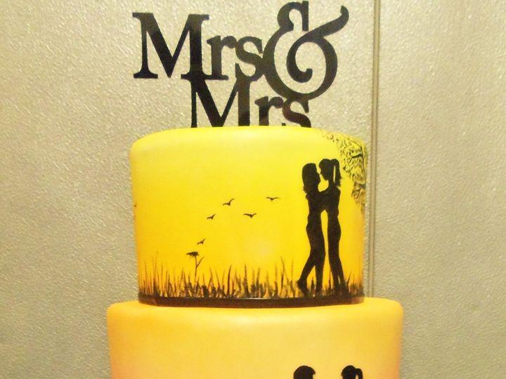 Tmx 1478718532109 Wc52 Buffalo, New York wedding cake