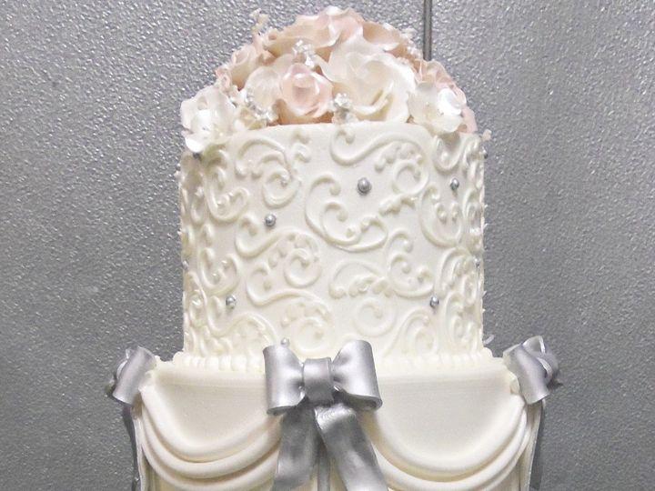 Tmx 1478718658341 Wc48 Buffalo, New York wedding cake