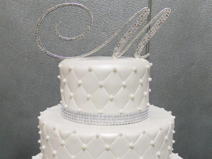 Tmx 1478718687866 Wc47 Buffalo, New York wedding cake