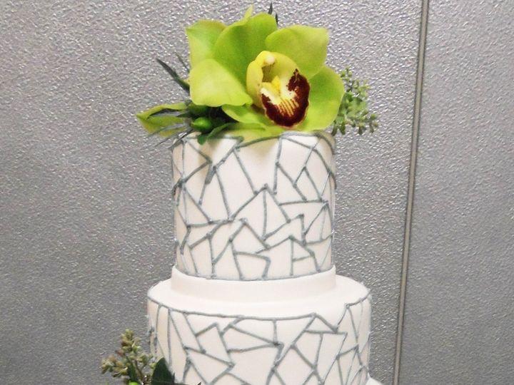 Tmx 1478718754249 Wc43 Buffalo, New York wedding cake