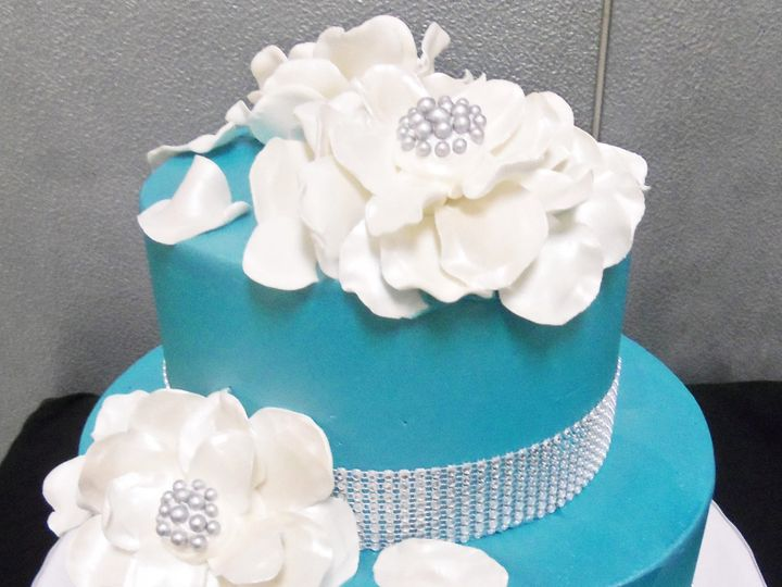 Tmx 1478718814164 Wc41 Buffalo, New York wedding cake