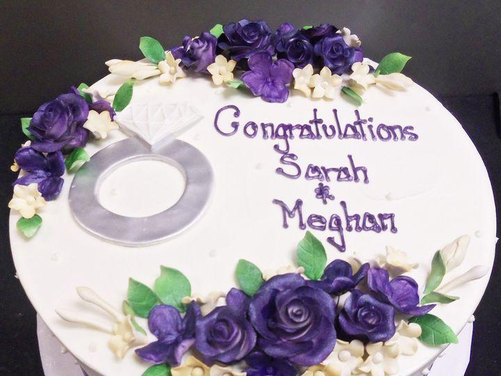 Tmx 1478718916577 Wc36 Buffalo, New York wedding cake