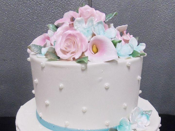Tmx 1478718952383 Wc35 Buffalo, New York wedding cake