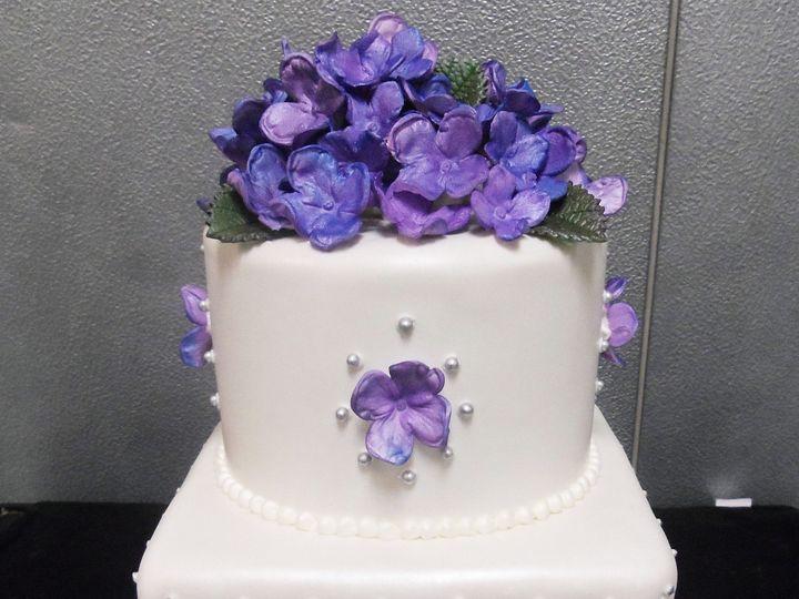 Tmx 1478718989364 Wc34 Buffalo, New York wedding cake