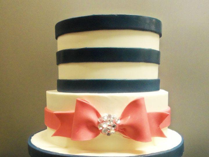 Tmx 1478719028325 Wc32 Buffalo, New York wedding cake
