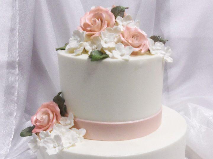 Tmx 1478719066713 Wc27 Buffalo, New York wedding cake
