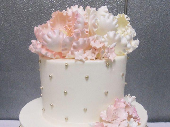 Tmx 1478719149886 Wc24 Buffalo, New York wedding cake