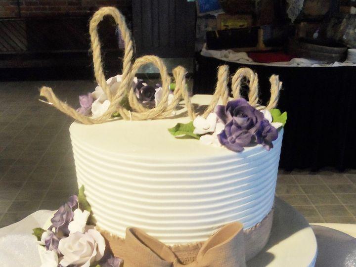 Tmx 1478719181214 Wc21 Buffalo, New York wedding cake