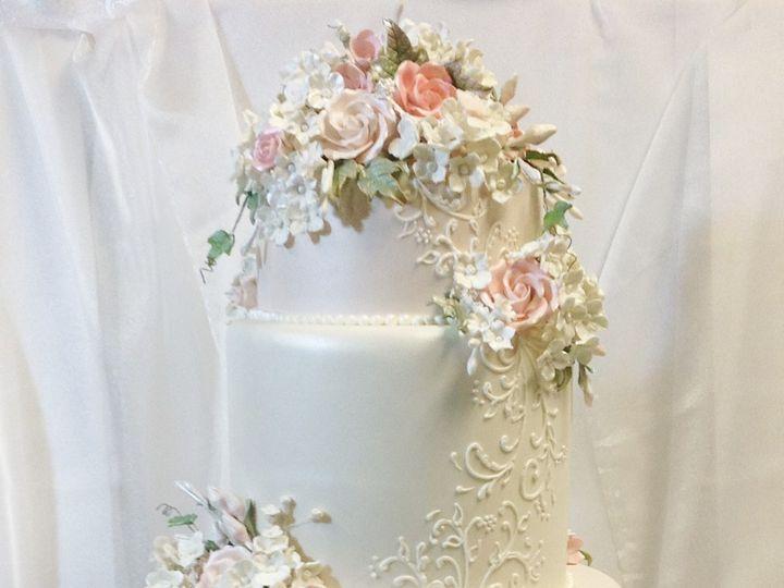 Tmx 1478719224198 Wc18a Buffalo, New York wedding cake