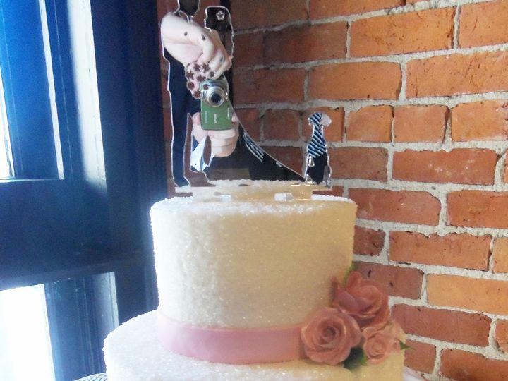 Tmx 1478719253051 Wc18 Buffalo, New York wedding cake