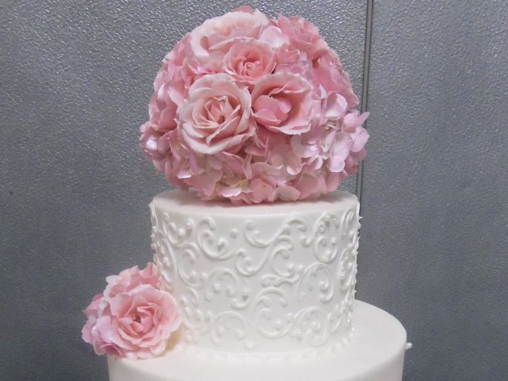 Tmx 1478719286859 Wc17 Buffalo, New York wedding cake