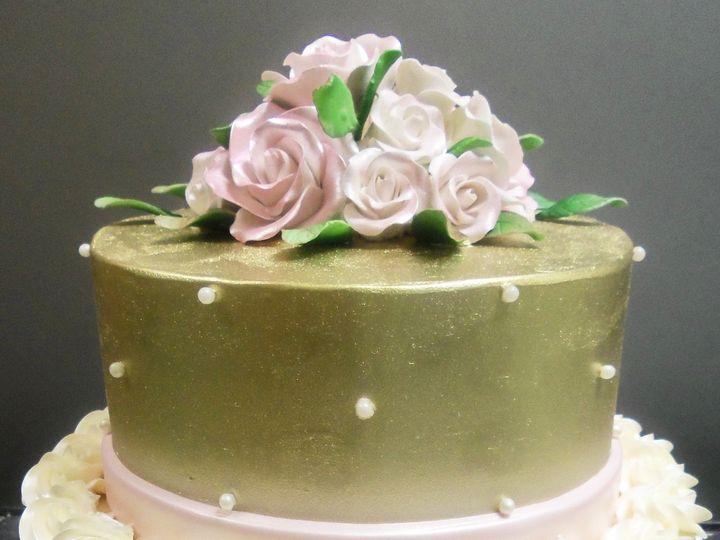 Tmx 1478719318672 Wc16 Buffalo, New York wedding cake