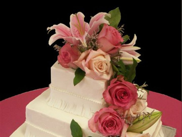 Tmx 1273122406177 BrochureImage1 Escondido, CA wedding cake