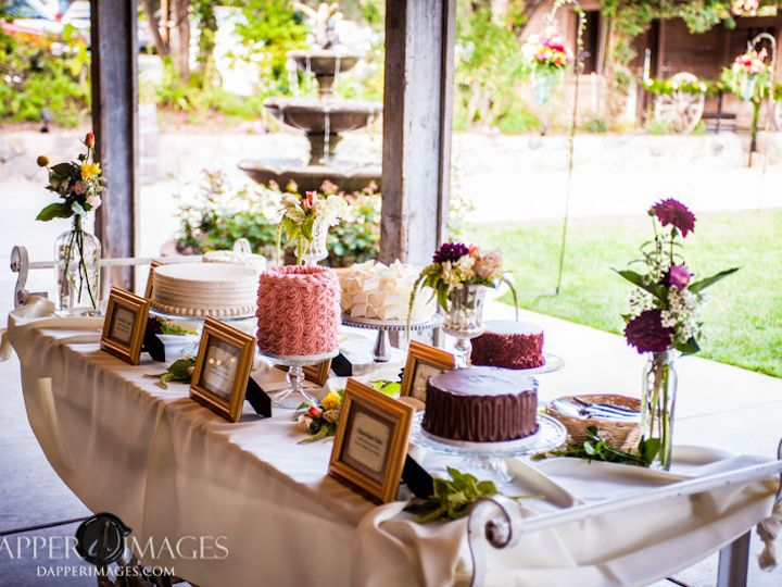 Tmx 1367160911117 Bernardowinery2 Escondido, CA wedding cake