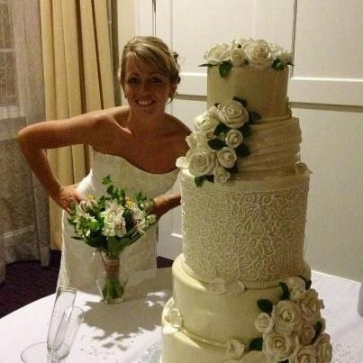 Tmx 1367160967864 38378010101247558395452415263930n Escondido, CA wedding cake