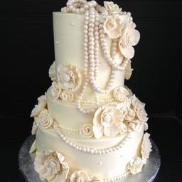 Tmx 1387575607467 Pearl Escondido, CA wedding cake