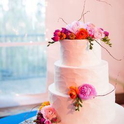 Tmx 1387575649828 Pinkcak Escondido, CA wedding cake