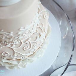 Tmx 1387575651092 Ruffle Escondido, CA wedding cake