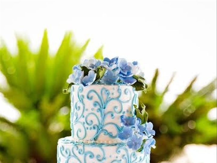 Tmx 1463408445757 56fbdece 903f 406c B7e7 2bb530690912 Escondido, CA wedding cake