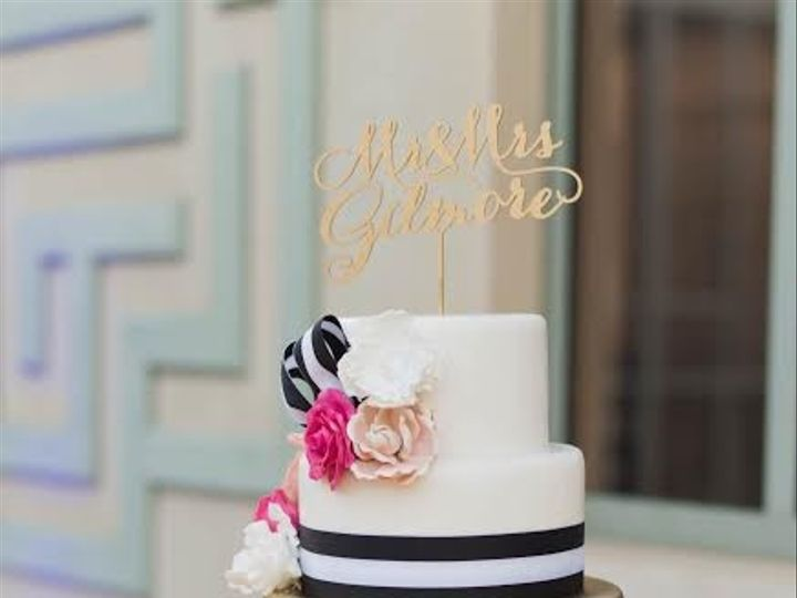 Tmx 1463408445785 65f46663 F36b 4572 Abd8 60dba7c6473f Escondido, CA wedding cake