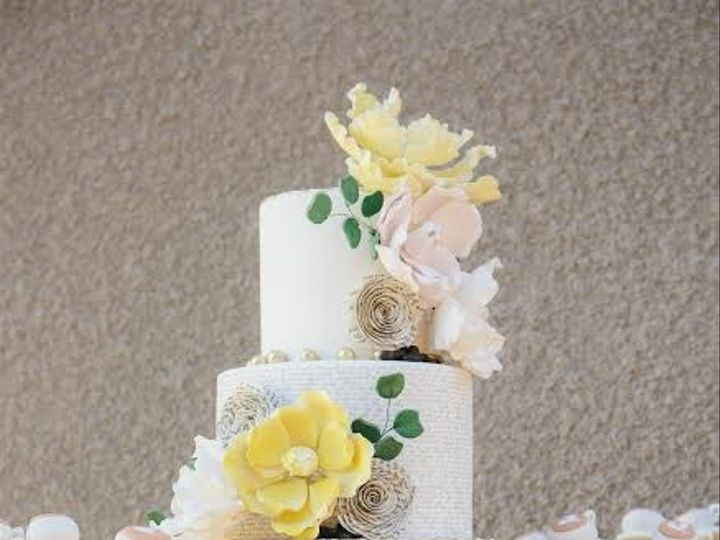 Tmx 1463408464119 7819dc98 9956 4ba5 B45d 862d55088af3 Escondido, California wedding cake