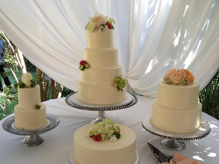 Tmx 1463408474699 A7d7ec7f C12f 4ca8 B0fc F56139c979ad Escondido, California wedding cake
