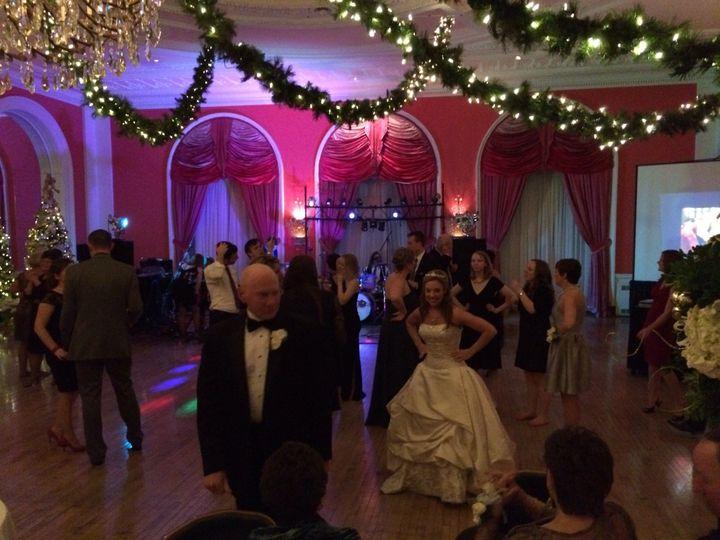 Tmx 1455661870053 Theplaidsgreenbrier2 Greensboro wedding band