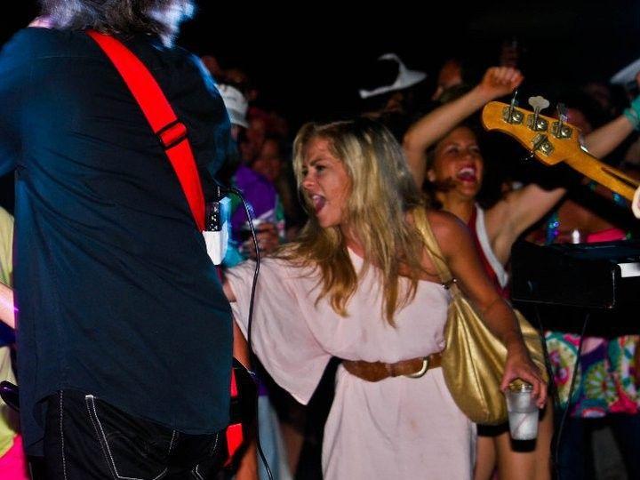 Tmx 1455661945234 Theplaidsnavalship Greensboro wedding band