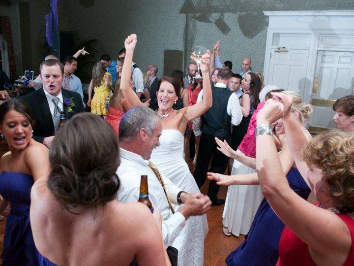 Tmx 1455661964000 Theplaidsstarmontbridehands Greensboro wedding band
