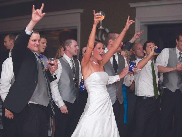 Tmx 1455662002517 Theplaidsstarmontccbridalpartycheer Greensboro wedding band