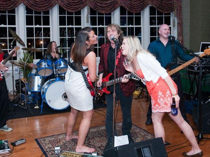 Tmx 1455662055913 Theplaidsstarmontccsingalong Greensboro wedding band