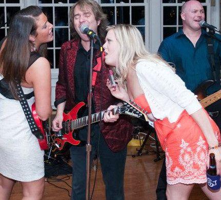 Tmx 1455662075889 Theplaidsstarmontweddinggirls Greensboro wedding band