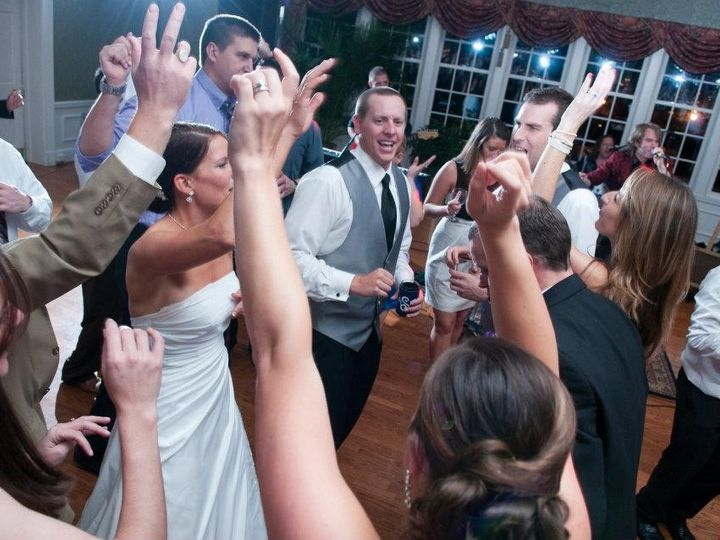 Tmx 1455662132228 Theplaidsstarmontweddingbride10 Greensboro wedding band