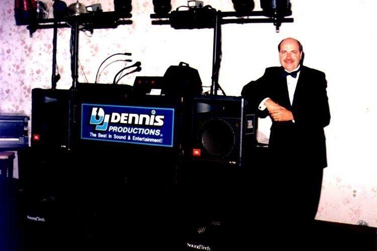 DJ Dennis Productions