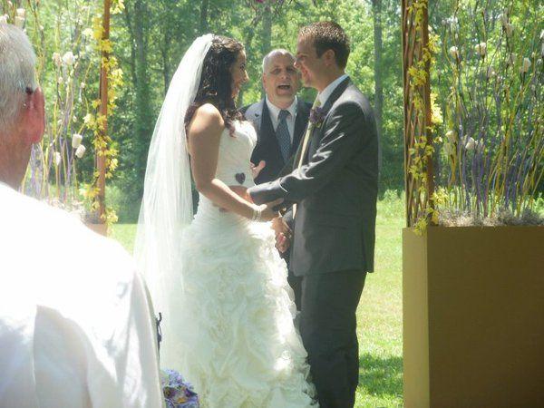 Wedding At Heritage Park