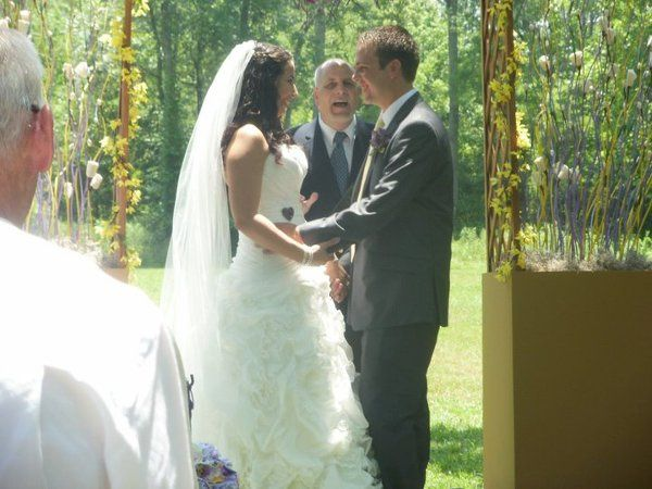 Tmx 1323799863250 JeffOfficiatingAtHeritagePark2 Ringgold, GA wedding officiant