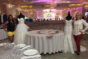 Mona's Elegant Bridal Gowns & Tuxedos