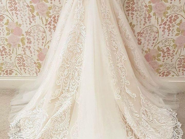 Tmx 1501344527888 Img6507 Brick, New Jersey wedding dress