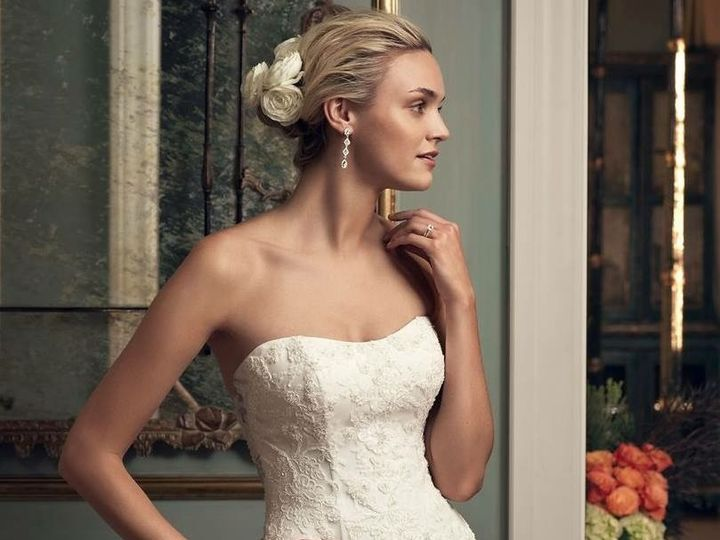 Tmx 1501344560064 Img6511 Brick, New Jersey wedding dress