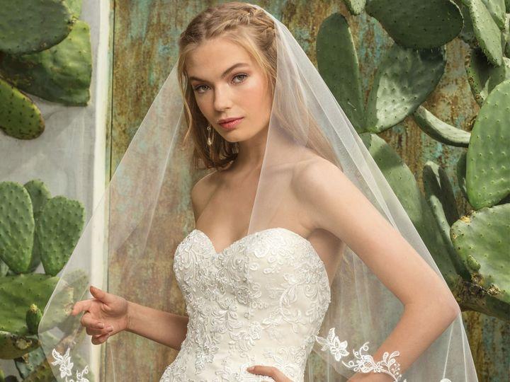 Tmx 1501344573057 Img6513 Brick, New Jersey wedding dress