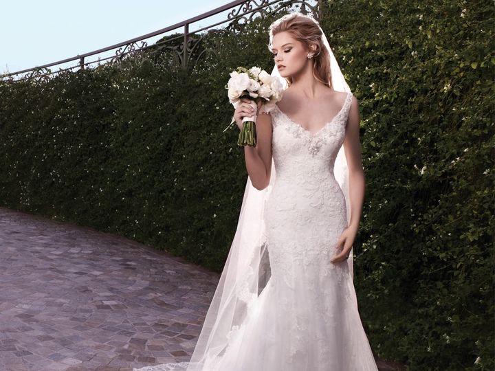 Tmx 1501344590899 Img6515 Brick, New Jersey wedding dress