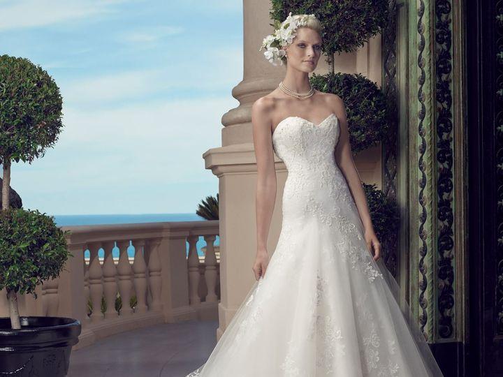 Tmx 1501344599961 Img6516 Brick, New Jersey wedding dress