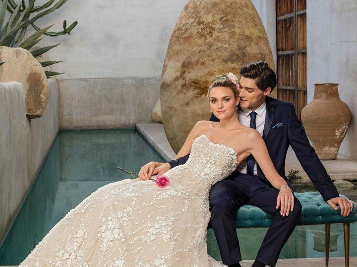Tmx 1501344608597 Img6517 Brick, New Jersey wedding dress