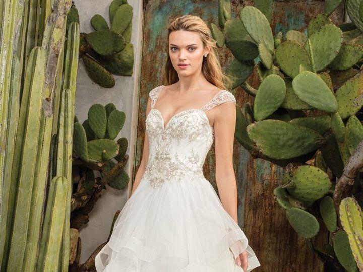 Tmx 1501344617626 Img6518 Brick, New Jersey wedding dress