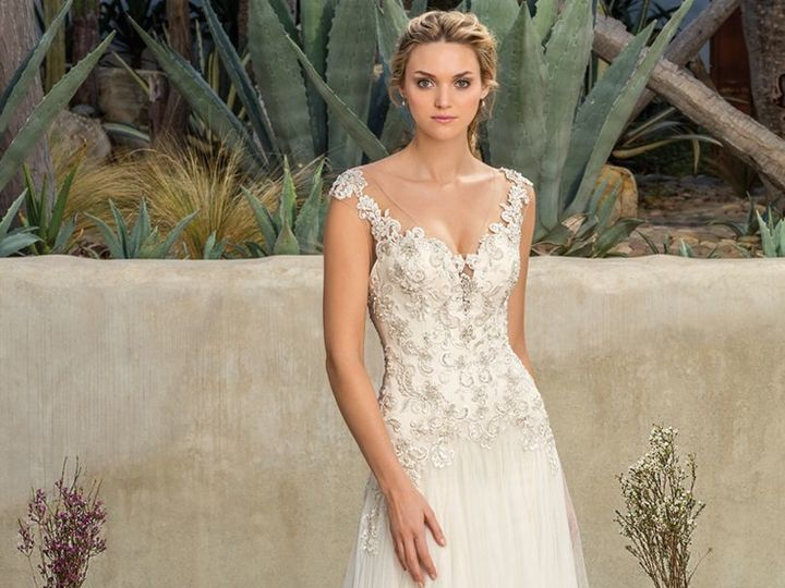 Tmx 1501344658689 Img6523 Brick, New Jersey wedding dress