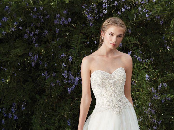 Tmx 1501344685897 Img6527 Brick, New Jersey wedding dress